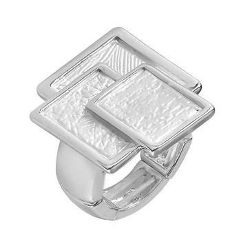 Anillo extensible de la marca ANTONELLI.Compre sus joyas online con total seguridad