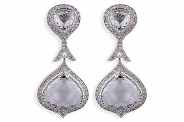 Pendientes de plata de ley en nuestra joyería on line de la marca MAXIMO BETRO
