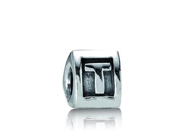 Charm PANDORA de plata en el catálogo de nuestra joyería online