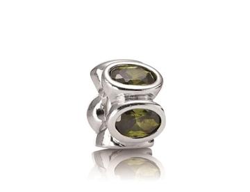 Charm PANDORA de plata como parte de nuestro catálogo de joyas para señora