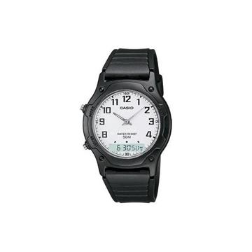 Reloj CASIO clasico analogico digital