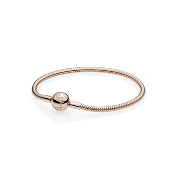 Pulsera moments PANDORA rose 580728