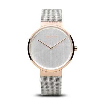 Reloj BERING clásico oro rosa 14539-060