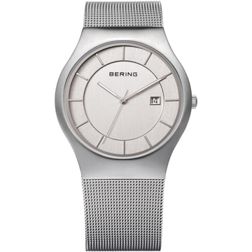 Reloj BERING plata