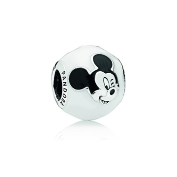 Charm PANDORA Mickey 796339ENMX