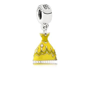 Charm PANDORA Disney Bella 791576ENMX