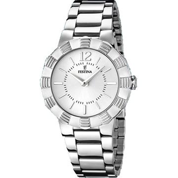Reloj FESTINA F16730/1 mademoiselle plata
