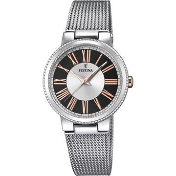 Reloj FESTINA  F16965/2 mademoiselle boyfriend malla