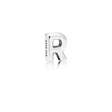 Petite PANDORA letra r 797336