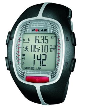 Foto de Reloj POLAR RS300X