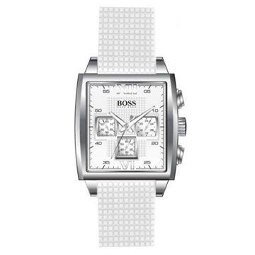 Foto de Reloj HUGO BOSS blanco
