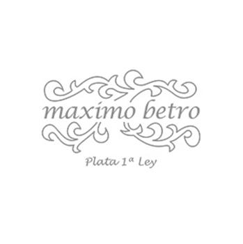Foto de marca MAXIMO BETRO