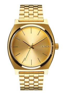 Foto de Time Teller All Gold/Gold
