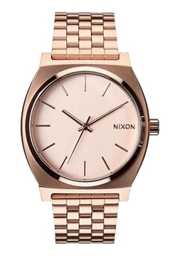 Foto de Time Teller All Rose Gold
