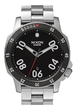 Reloj NIXON ranger black A506-000