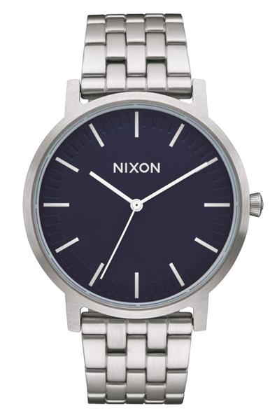 Reloj Nixon unisex Porter Navy