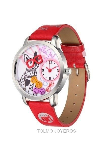 Reloj Elle Girl para mujer