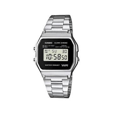 Reloj CASIO A-158WE-1E