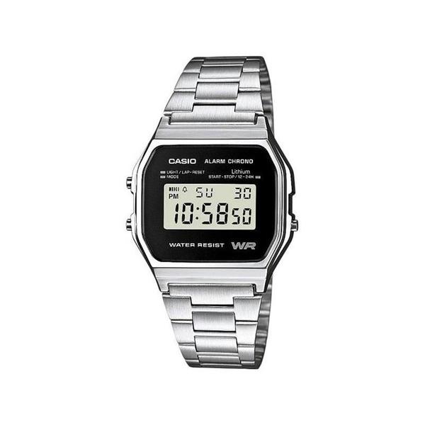 Reloj CASIO A-158WE-1E