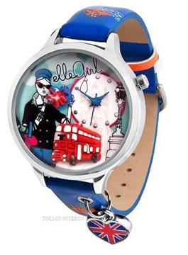 Foto de Reloj Elle Girl Azu Londres