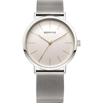 Reloj BERING plata brillante 13436-001