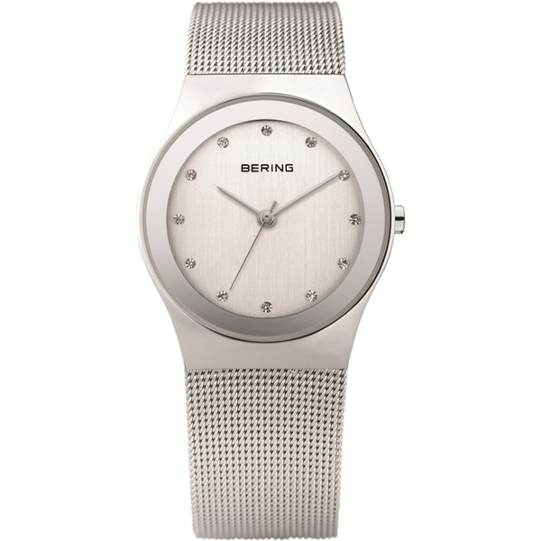 Reloj BERING acero plata 12927-000