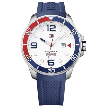 Reloj TOMMY HILFIGER keith acer 1791155