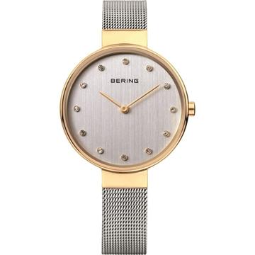 Reloj BERING malla oro 12034-010