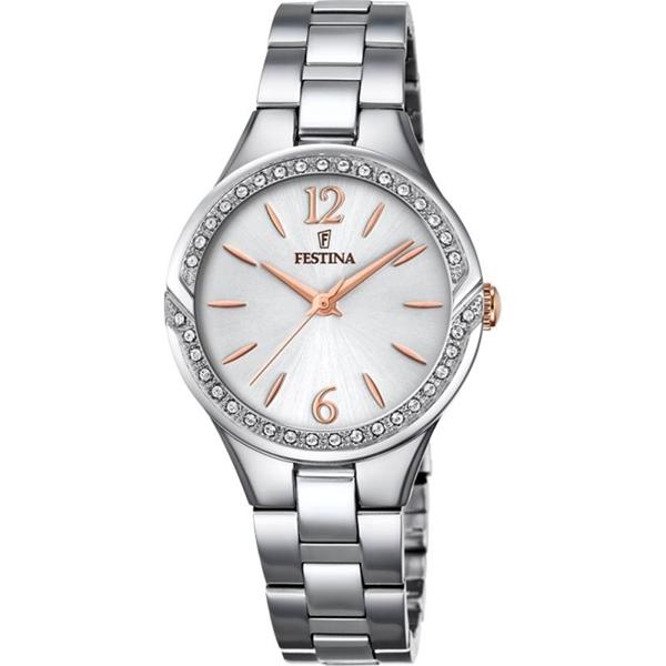 802c63272203 Reloj FESTINA F20246 1Mademoiselle circonitas