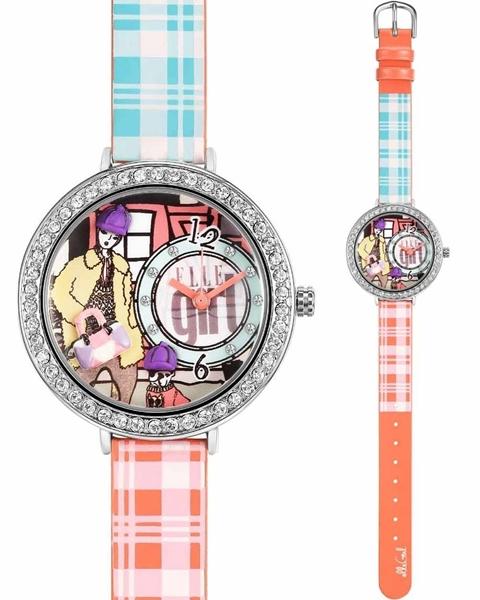 Reloj ELLE GIRL