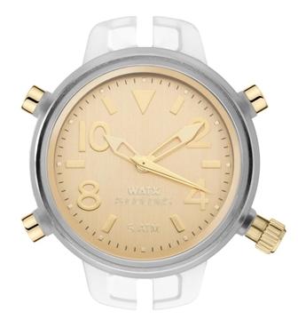 Foto de Reloj WATX M analogic gold