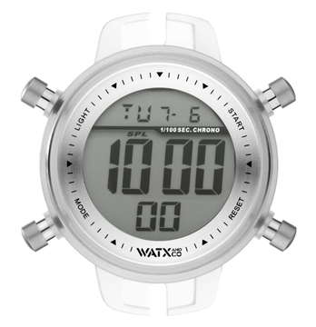 Foto de M Reloj Digital WATX ORIGINAL gris