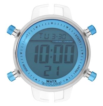 Foto de M Reloj WATX formentera azul