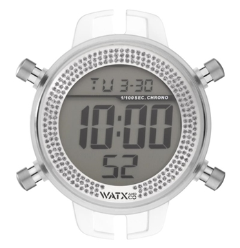 Foto de M Reloj WATX plata