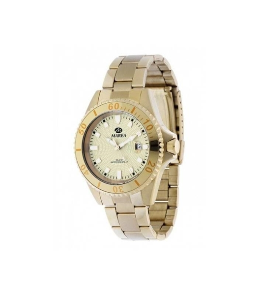 Reloj MAREA para ella en color dorado B36094