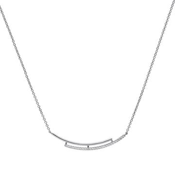 Collar DIAMONFIRE doble pipe 6309941082