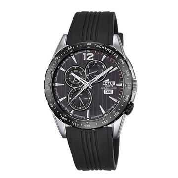 Reloj LOTUS para hombre multifuncion 18310/4
