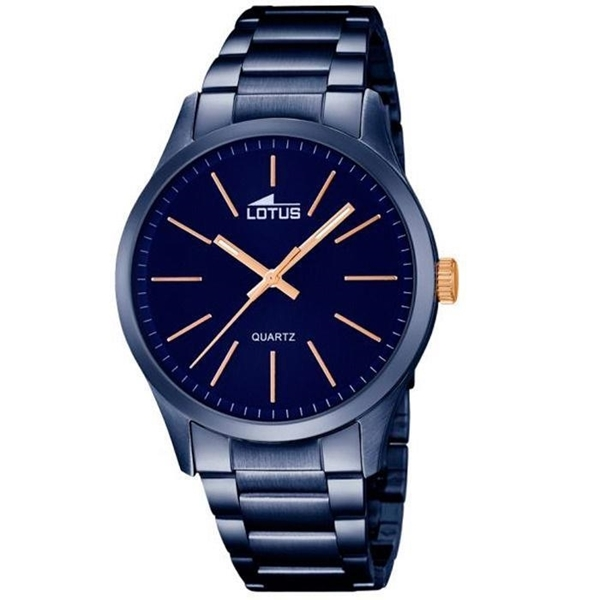 Reloj LOTUS azul para hombre  18163/2