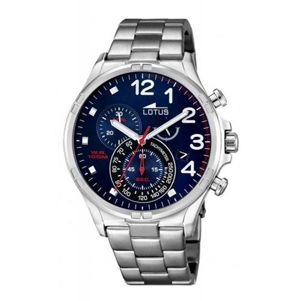 Foto de Reloj LOTUS para hombre cronografo