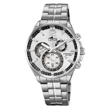 Foto de Reloj LOTUS chrono para hombre