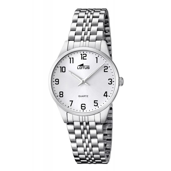 Foto de Reloj LOTUS para mujer clasico