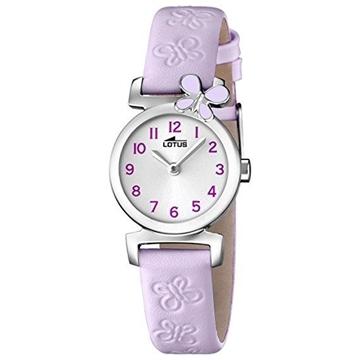 Foto de Reloj LOTUS niña comunion rosa