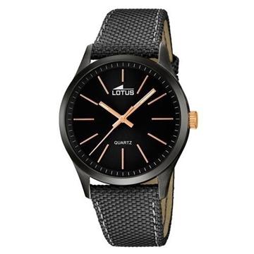 Foto de Reloj LOTUS smart casual black