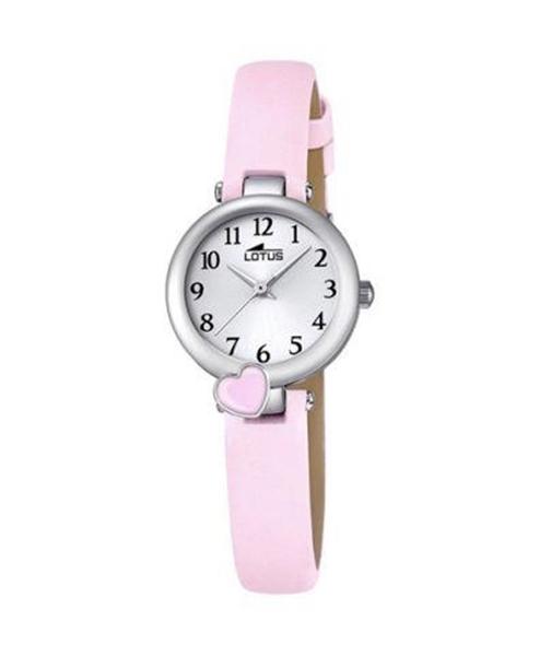 Foto de Reloj LOTUS niña rosa comunion