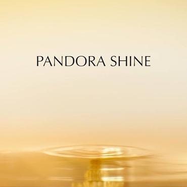 Cuadro para la categoría PANDORA SHINE
