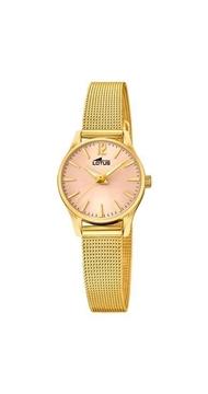 Foto de Reloj LOTUS revival oro