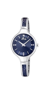 Foto de Reloj LOTUS bliss azul