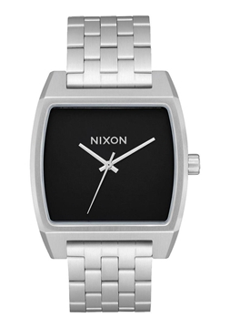 Foto de Reloj NIXON Time tracker black