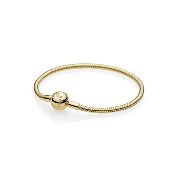 Foto de Pulsera PANDORA shine moments