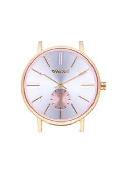 Reloj personalizable de la coleccion desire